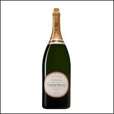 Comment appelle-t-on une bouteille de champagne d'une contenance de 12 litres ?