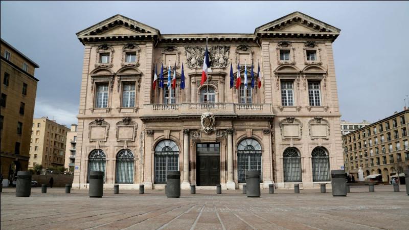 Le maire actuel, Jean-Claude Gaudin, ne se représente pas. L'élection s'annonce incertaine entre Martine Vassal (LR), Stéphane Ravier (RN), Yvon Berland (LREM) et Michèle Rubirola (gauche). La ville est :