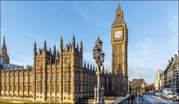 Où est situé Big Ben ?