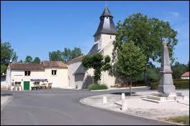 Commune de l'ancienne région Poitou-Charentes, Voulême se situe dans le département ...