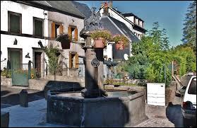 Compains est un village Puydômois situé en région ...