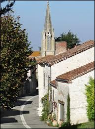 Commune de Nouvelle-Aquitaine, dans l'aire urbaine de Villeneuve-sur-Lot, Dolmayrac se situe dans le département ...