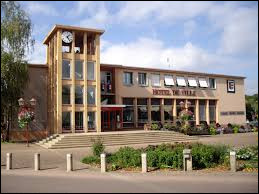 Nous sommes dans le Grand-Est, à Guénange. Ville de l'arrondissement de Thionville, elle se situe dans le département ...