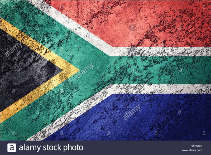 Quel mot est en afrikaans ?