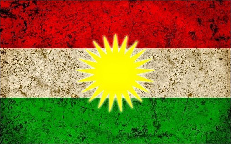 En kurde, on dit...