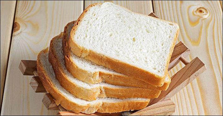 D'où vient le pain de mie ?