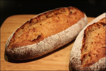 Si vous demandez un bâtard à votre boulanger que va-t-il vous donner ?