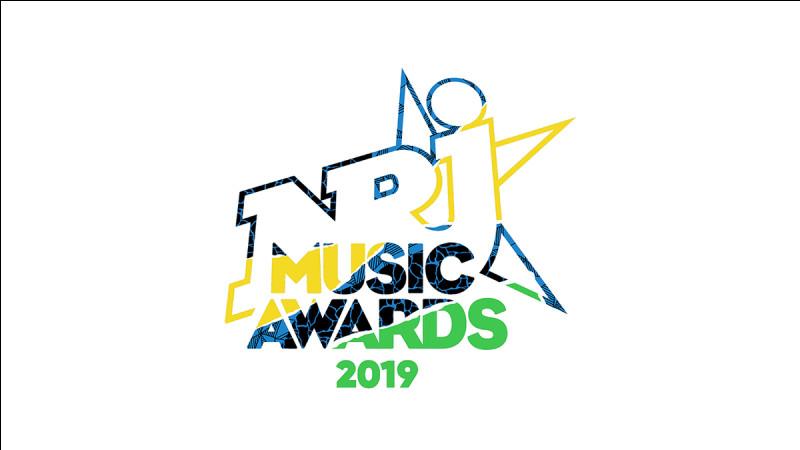 Quel prix Angèle a-t-elle remporté au NRJ Music Awards en 2019 ?