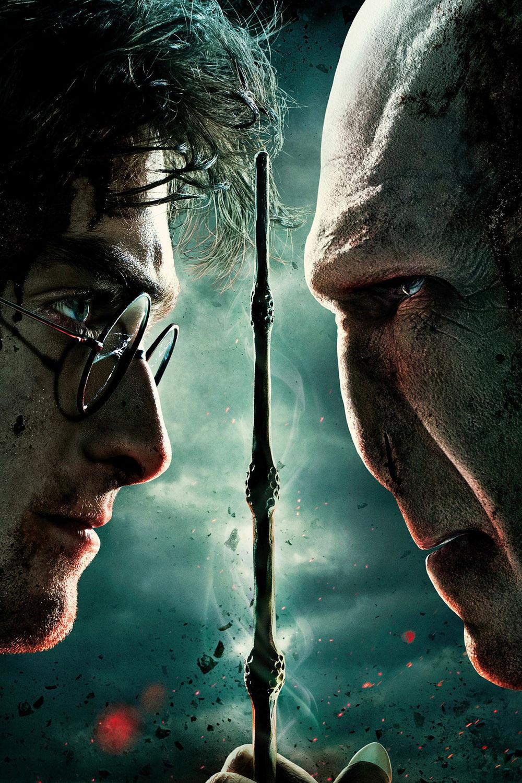 Es-tu vraiment un(e) Potterhead ?