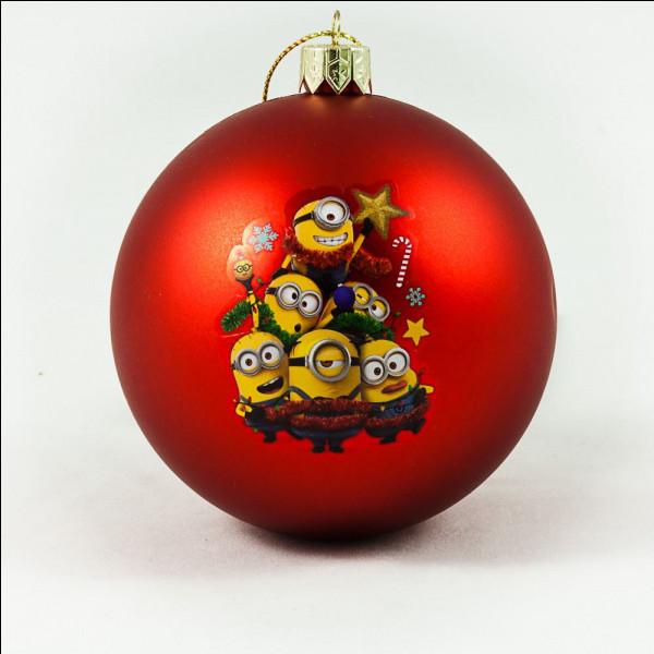 """Quel est le prénom du personnage interprété par Christian Clavier dans le film """"Le Père Noël est une ordure"""" ?"""