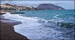 Quelle est la mer la plus salée au monde ?