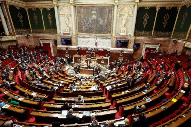 Qu'est-ce qui différencie un projet de loi d'une proposition de loi ?