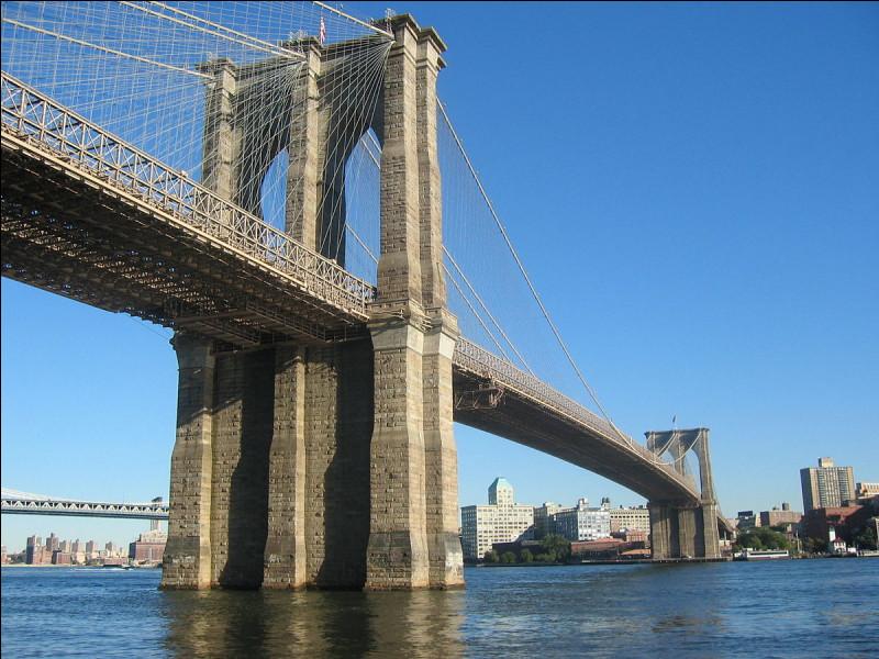 Où se situe ce pont ?