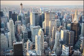 Combien y a-t-il de gratte-ciel à New York ?