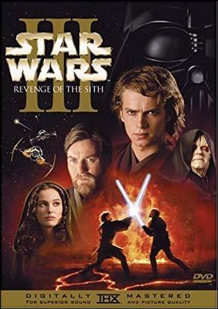 Au début du film, Anakin et Obi-Wan vont délivrer ...