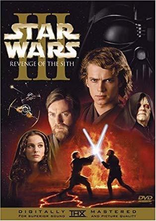 Quiz Star Wars #3