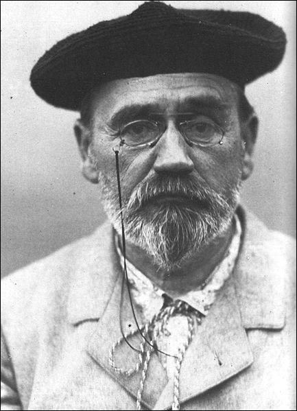 Qui est ce grand défenseur du capitaine Dreyfus ?