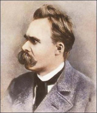Qui est ce philosophe allemand ?