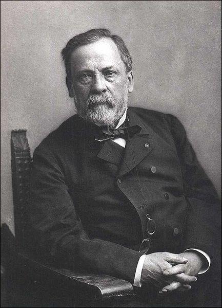 Qui est ce grand scientifique pionnier de la biologie ?