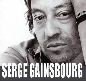 Qui n'a jamais chanté de chanson composée par Serge Gainsbourg ?