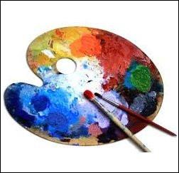 Qui n'est ou n'était pas peintre ?