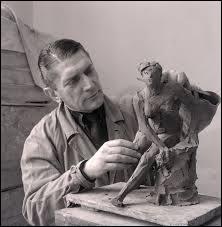 Qui n'était pas sculpteur ?
