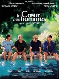 """Qui n'a pas joué dans """"Le Cœur des hommes"""" ?"""