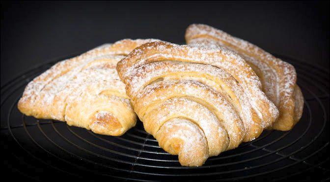 Si vous voulez dégustez ces merveilles, que demanderez-vous à votre boulanger ?