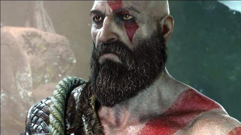 """Comment s'appelle ce personnage du jeu """"God Of War"""" ?"""
