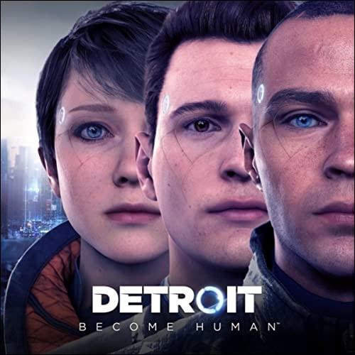 """Dans """"Detroit Become Human"""", comment s'appelle le bateau que doit trouver Marcus pour trouver d'autre Android ?"""