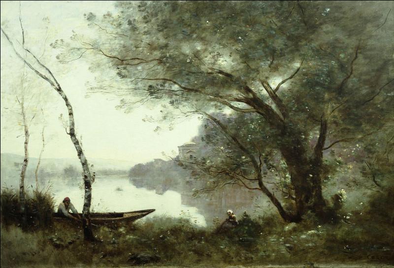 Quelle est la ville natale de Jean-Baptiste Corot ?