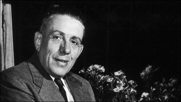 """Ce compositeur et pianiste, auteur de cantates, concertos, de l'opéra """"Dialogues des carmélites"""", c'est ... Poulenc."""
