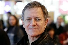 """Cet acteur de théâtre et aussi de cinéma qui a joué dans plusieurs films de Claude Lelouch, dont """"Si c'était à refaire"""" et """"Le Courage d'aimer"""", c'est ... Huster."""