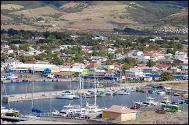 Quelle est la capitale de Saint-Christophe-et-Nevis ?