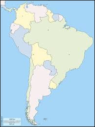 Avec le Paraguay, que est l'autre pays sud-américain à ne pas avoir accès à l'océan ?