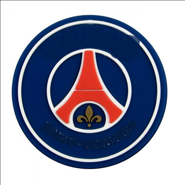 Commençons simplement avec ce logo :