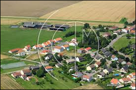 Ancienne commune Mosellane, qui a la particularité de ne pas avoir d'église, Colligny se situe dans l'ancienne région ...