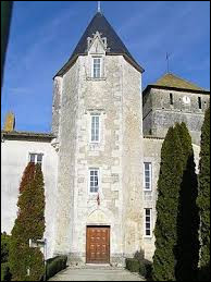 Commune de Nouvelle-Aquitaine, dans l'arrondissement de Saintes, Ecoyeux se situe dans le département ...