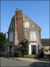 Commune des Hauts-de-France, dans l'arrondissement de Soissons, Louâtre se situe dans le département ...