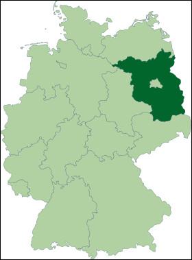 D'où les cornichons du Spreewald sont-ils une spécialité ?