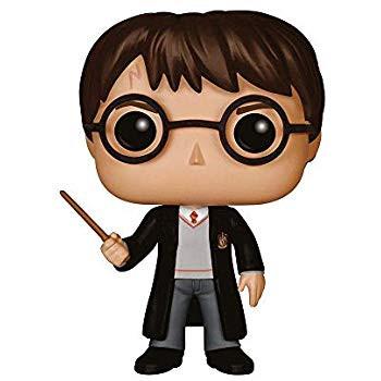Pop - Harry Potter