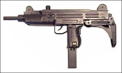Quel est cette arme ?
