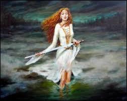 Quel est l'autre nom de la fée Viviane ?