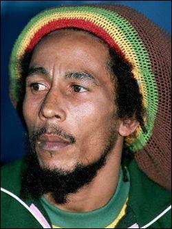 Qui est ce Bob, auteur-compositeur-interprète, chanteur et musicien jamaïcain, mort en 1981 à l'âge de 36 ans ?