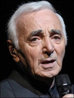 Qui est ce Charles, chanteur, auteur, compositeur et acteur, mort en 2018 ?