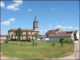 Commune du Grand-Est, dans l'agglomération Spinalienne, La Baffe se situe dans le département ...