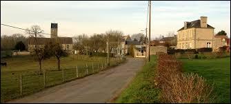 Maizet est un commune Calvadosienne située en région ...