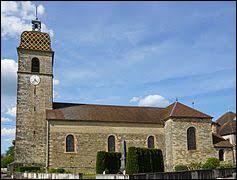 Commune Haut-Saônoise, Mollans se situe dans l'ancienne région ...
