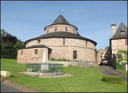 Saint-Bonnet-la-Rivière est un village Corrézien situé en région ...