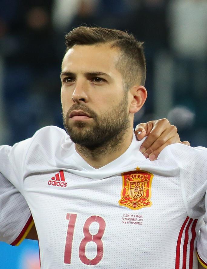 Footballeurs espagnols